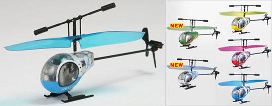 Ensemble Heli-Q + Hover-Q + Q-Train