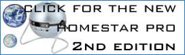 Homestar PRO Home Planetarium - Sega Toys