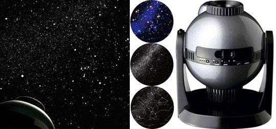 Homestar Extra Planetarium from Sega Toys