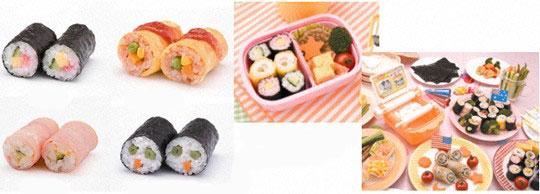 Norimaki Makki Sushi Roll Maker
