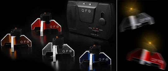 QFO mini helicopter UFO