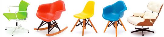 Mini Designer Chair Collection Vol. 3  sc 1 st  Japan Trend Shop & Mini Designer Chair Collection Vol. 3   Japan Trend Shop