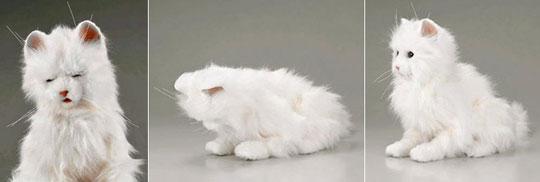 Sega Toys Yume Neko Dream Cat